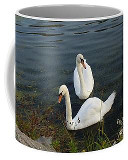 Coffee Mug featuring the photograph Appreciation Of Love by Lingfai Leung