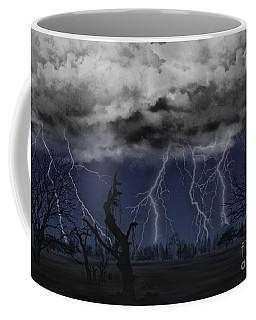 Approaching Storm Coffee Mug