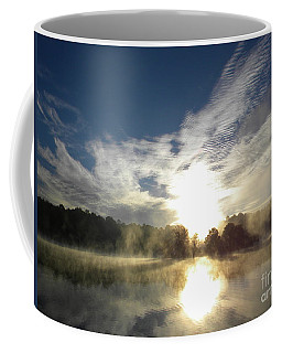 Glorious Morning Coffee Mug