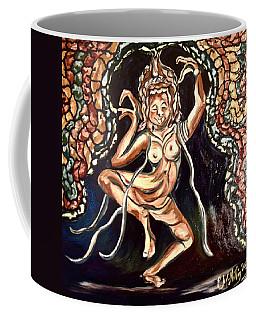 Apsara Coffee Mug