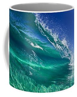 Aqua Blade Coffee Mug