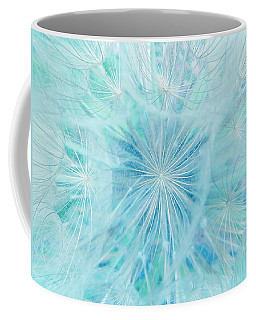 Aqua Salsify Coffee Mug
