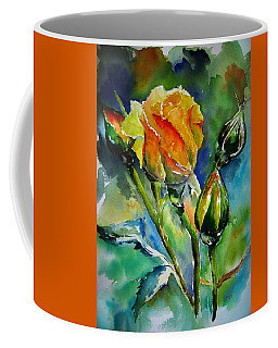 Aquarelle Coffee Mug
