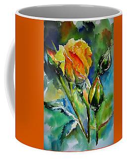 Aquarelle Coffee Mug