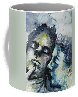 Aquatic Dreams Coffee Mug