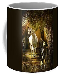 Arabian Dream Coffee Mug
