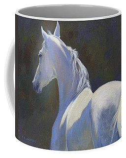 Arabian Light Coffee Mug