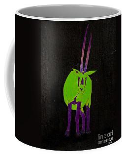 Arabian Oryx Coffee Mug