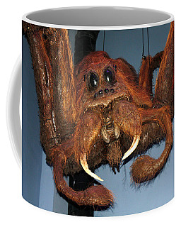 Aragog Coffee Mug by David Nicholls