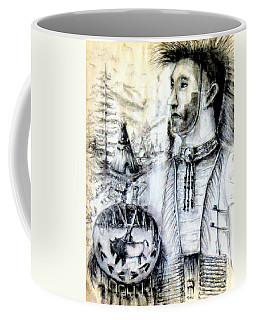 Arapaho Cheyenne Coffee Mug
