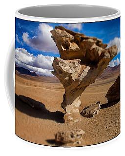 Arbol De Piedra Select Focus Coffee Mug