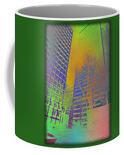 Arbor In The City 4 Coffee Mug