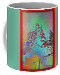 Arbor In The City 5 Coffee Mug