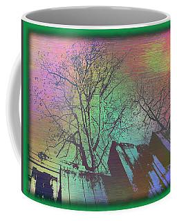 Arbor In The City 6 Coffee Mug