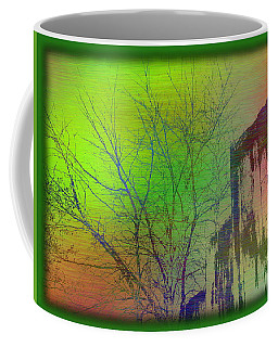 Arbor In The City 7 Coffee Mug