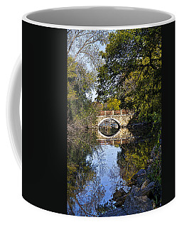 Arboretum Drive Bridge - Madison - Wisconsin Coffee Mug