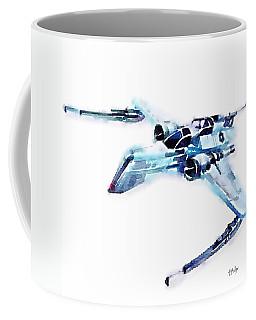 Arc-170 Starfighter Coffee Mug