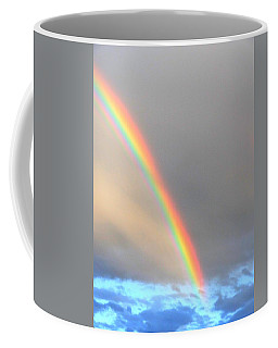 Arc Angle One Coffee Mug by Lanita Williams
