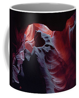 Arc Light Coffee Mug