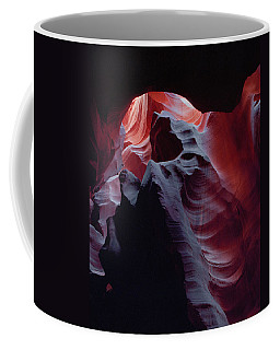 Arc Light-v Coffee Mug