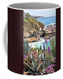 Arch Rock Laguna Coffee Mug