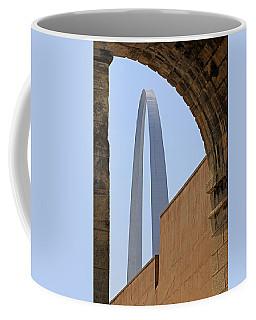 Arch Study 19 Coffee Mug