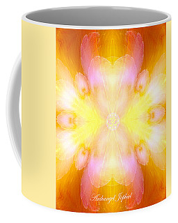 Archangel Jophiel Coffee Mug