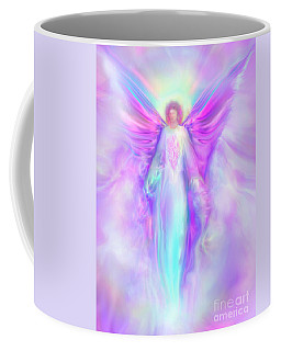 Archangel Raphael Coffee Mug