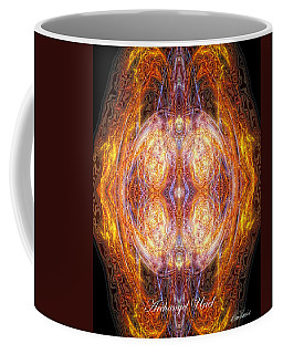 Archangel Uriel Coffee Mug