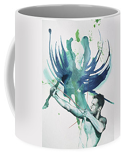 Archer Coffee Mug
