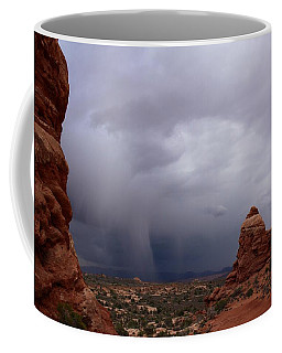 Arches National Monument Moab Coffee Mug