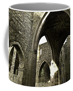 Arches Of Ages - Jerpoint Abbey Coffee Mug