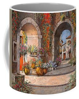 Archi E Sotoportego Coffee Mug