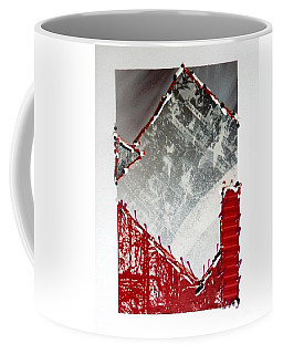 Architectural Coffee Mug