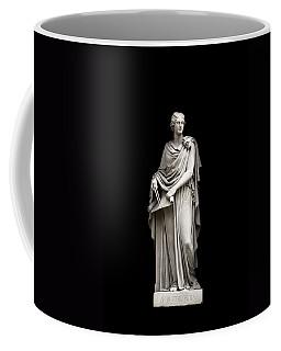 Architecture Coffee Mug by Fabrizio Troiani