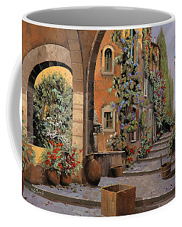 Arco E Arcata Coffee Mug