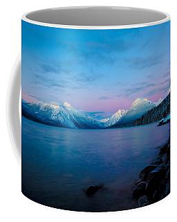 Arctic Slumber Coffee Mug