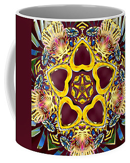Arcturian Starseed Coffee Mug