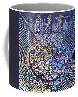 Arena Song Coffee Mug