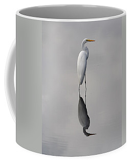 Argent Mirror Coffee Mug