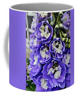 Aristocratic Spire Coffee Mug