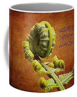 Aristotle Quote Coffee Mug