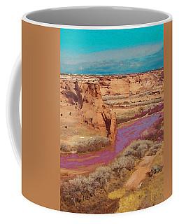 Arizona 2 Coffee Mug