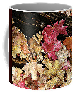 Arizona Fall Colors Coffee Mug
