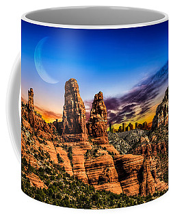 Arizona Life Coffee Mug