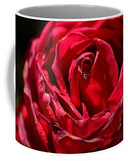 Arizona Rose I Coffee Mug