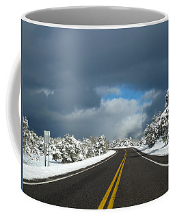 Arizona Snow 1 Coffee Mug