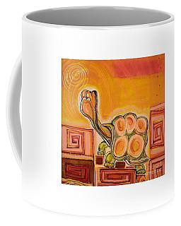 Arizona Turtle Coffee Mug