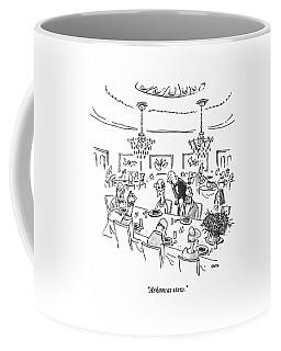 Arkansas Stew Coffee Mug