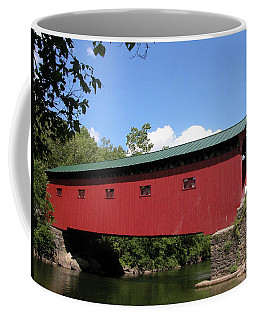 Arlington Bridge 2526a Coffee Mug